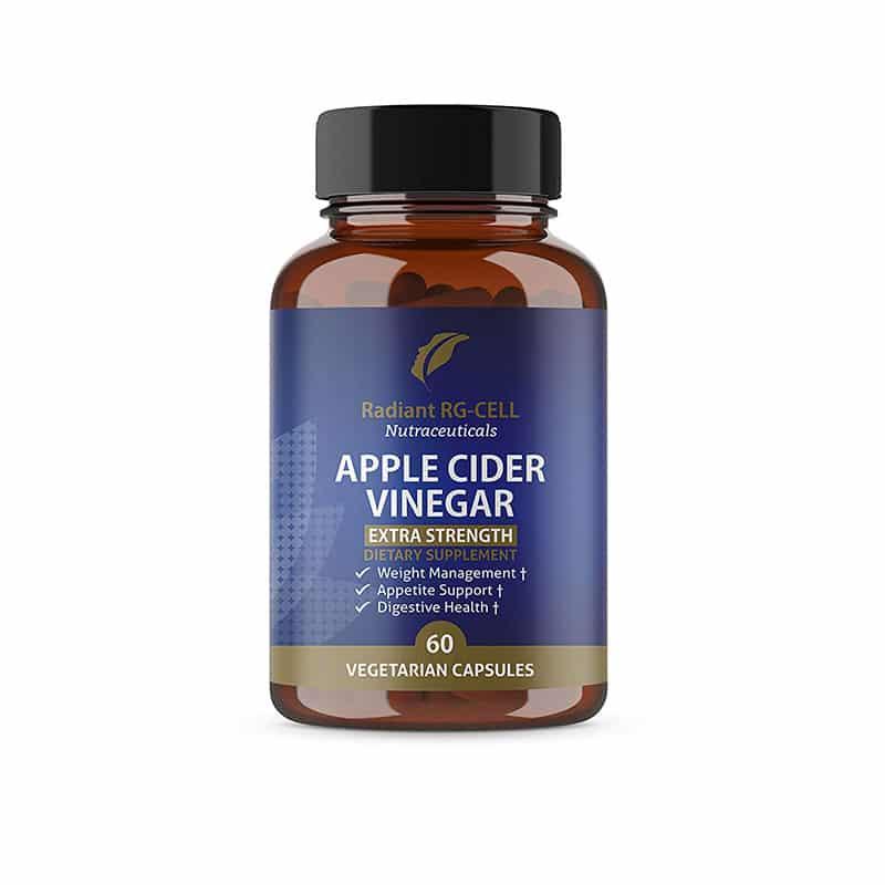 Apple Cider Vinegar - Beauty & Health Space
